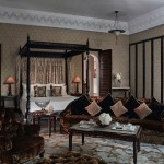 6. THE GRAND RIAD, THE ROYAL MANSOUR