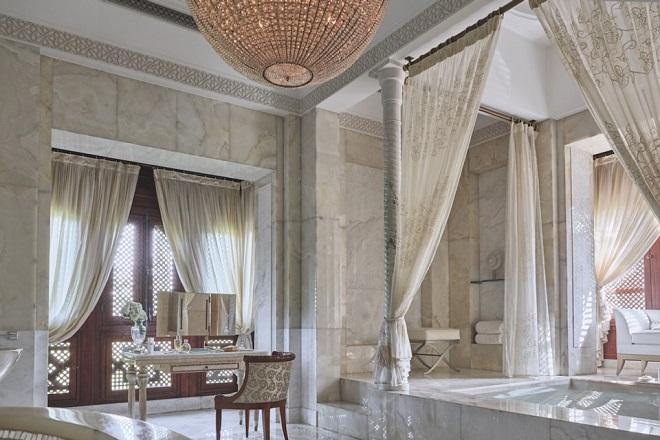 Τα δέκα πιο ακριβά δωμάτια ξενοδοχείων του κόσμου