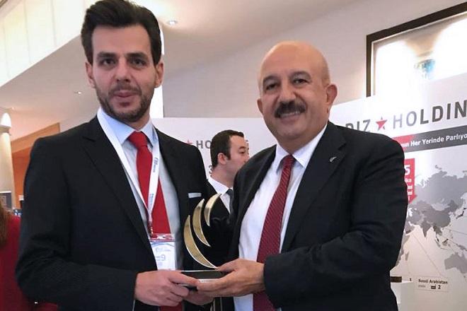 Β. Αποστολόπουλος: Η επιχειρηματικότητα στέρεα γέφυρα συνεργασίας Ελλάδας-Τουρκίας