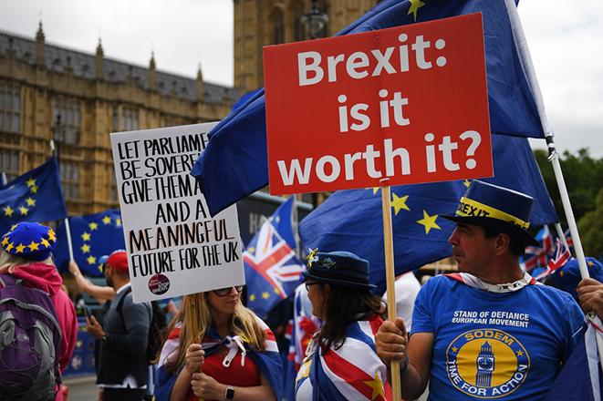 ΟΗΕ: Το κόστος ενός no-deal Brexit θα υπερβεί τα 16 δισεκ. δολάρια