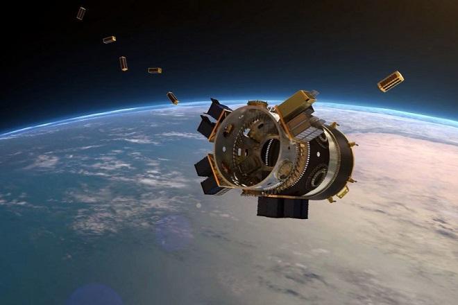Η Space X γράφει ξανά ιστορία: Έθεσε σε τροχιά 64 δορυφόρους ταυτόχρονα, κάνοντας νέο αμερικανικό ρεκόρ
