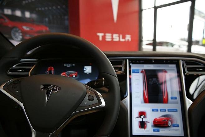 Στο Βερολίνο το πρώτο εργοστάσιο ηλεκτρικών αυτοκινήτων της Tesla στην Ευρώπη