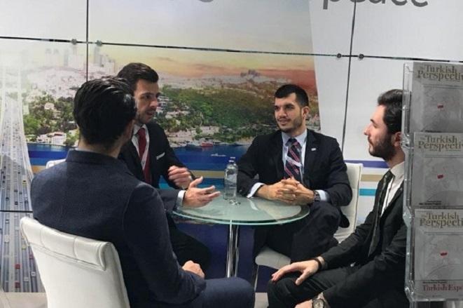 ΕΕΝΕ: Η επιχειρηματικότητα, γέφυρα συνεργασίας Ελλάδας – Τουρκίας
