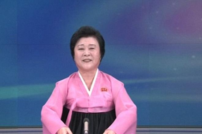 Τέλος εποχής στην Β. Κορέα: Ο Κιμ Γιονγκ Ουν «συνταξιοδοτεί» την «εθνική» τηλεπαρουσιάστρια