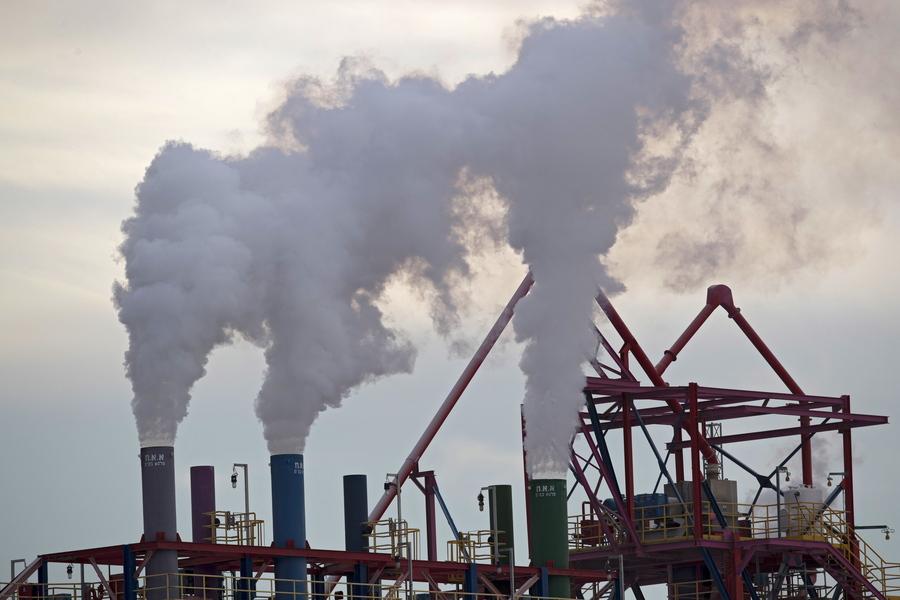Να κάτι θετικό. Μείωση-ρεκόρ των εκπομπών διοξειδίου του άνθρακα το 2020