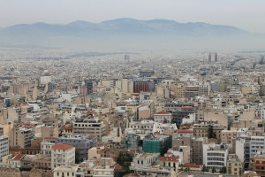 athens αθηνα city πολη