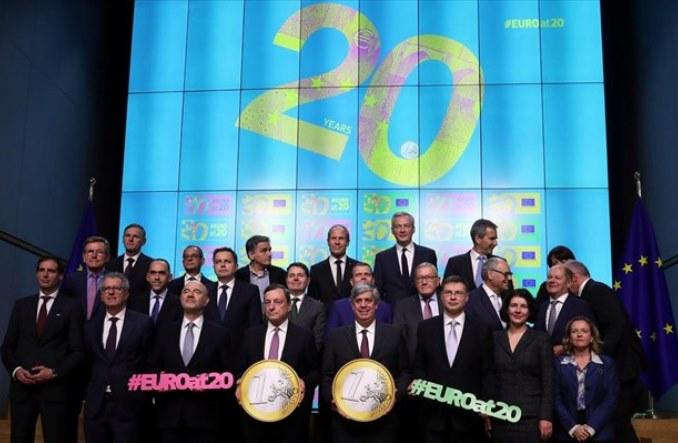 Ένα πρώτο σημαντικό βήμα για την ολοκλήρωση της Ευρωζώνης