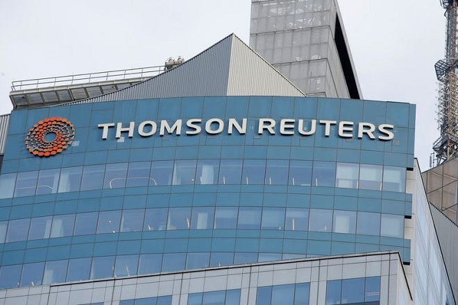 Thomson Reuters: Για ποιο λόγο καταργεί 3.200 θέσεις εργασίας μέχρι το 2020;
