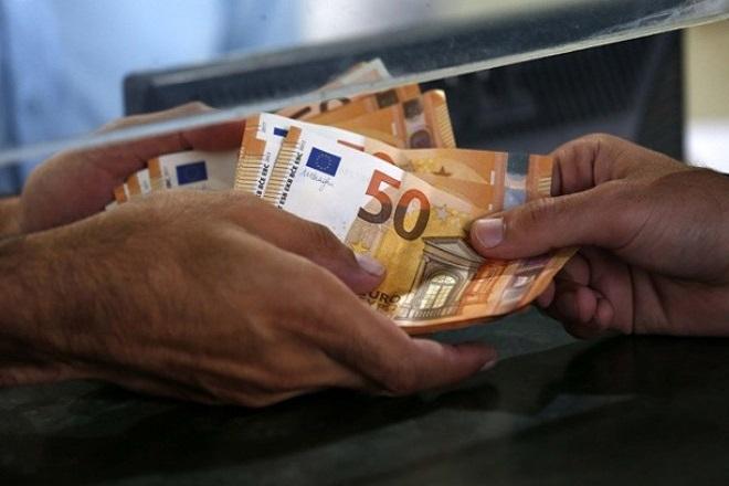 κοινωνικο μερισμα χρηματα ευρω