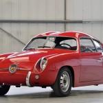 1955: ΔΗΜΙΟΥΡΓΕΙΤΑΙ ΤΟ 750GT