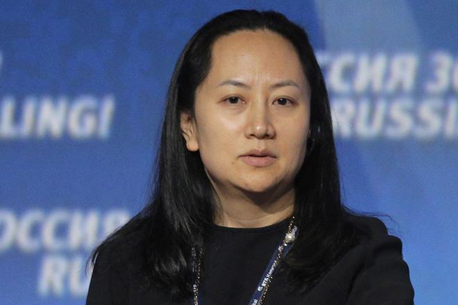 Αντιμέτωπη με φυλάκιση 30 χρόνων η CFO της Huawei