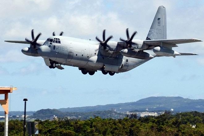 Ιαπωνία: Σύγκρουση δύο αμερικανικών στρατιωτικών αεροσκαφών στον αέρα- Πέντε αεροπόροι αγνοούνται