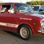 1971: Η FIAT ΑΠΟΚΤΑ ΤΟΝ ΕΛΕΓΧΟ ΤΗΣ ABARTH