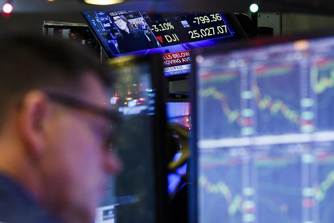 Ανακάμπτουν οι μετοχές στις διεθνείς αγορές μετά τις χθεσινές μεγάλες απώλειες