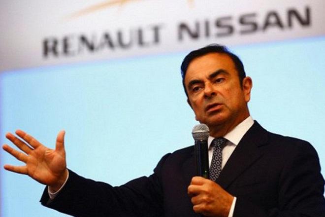 Την Δευτέρα θα απαγγελθούν κατηγορίες στον πρώην CEO της Nissan
