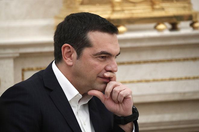 Handelsblatt: «Στο τέλος του ο Τσίπρας: στην Ελλάδα επίκειται κυβερνητική αλλαγή»