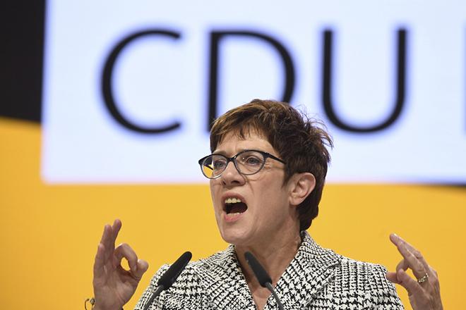 Ο 33χρονος Τσίμιακ αναμένεται να είναι ο νέος Γενικός Γραμματέας του CDU