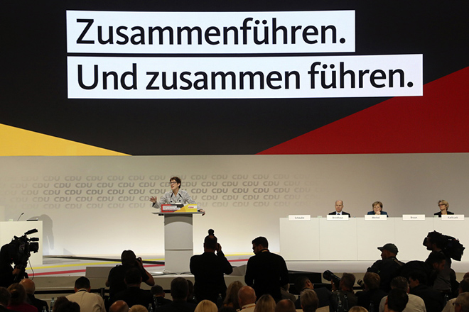 31st Party Congress of the CDU