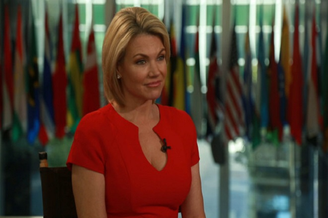 Bloomberg: Η Χέδερ Νάουερτ «εκλεκτή» του Τραμπ για τον ΟΗΕ