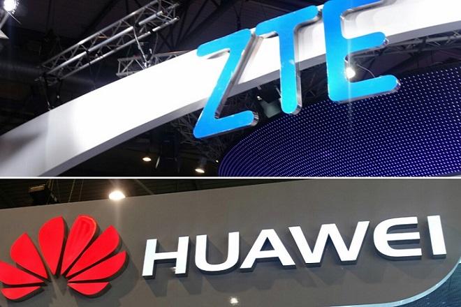 Νέα μέτρα κατά των Huawei και ZTE ετοιμάζουν οι ΗΠΑ