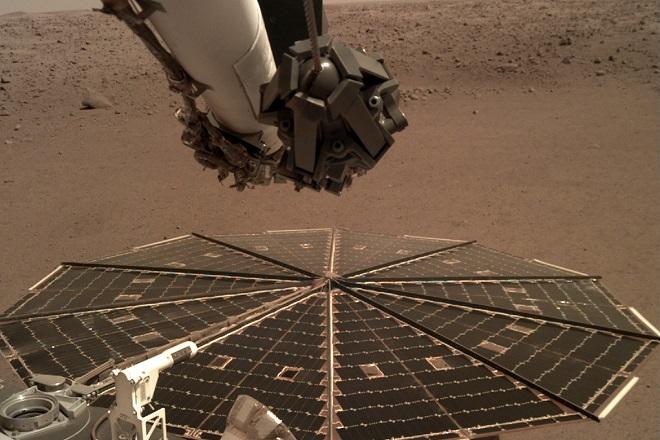 Έτσι ακούγεται ο άνεμος στον Άρη- Δείτε το συγκλονιστικό βίντεο που έδωσε στη δημοσιότητα η NASA