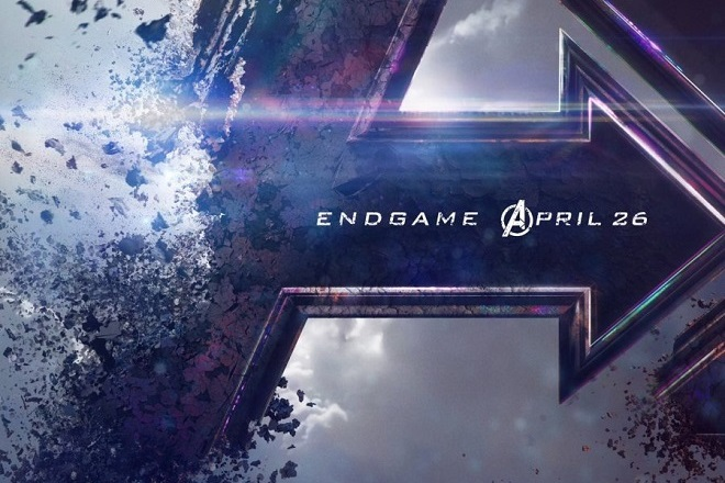 avengers marvel end game