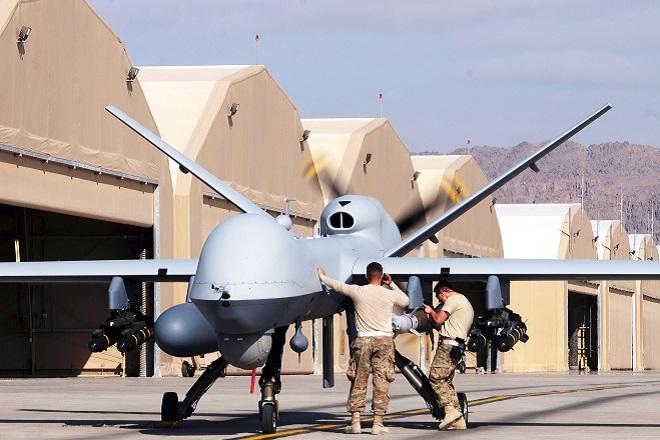 Η τεχνητή νοημοσύνη αλλάζει τον κλάδο της άμυνας