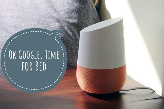 Η Google έβαλε στο μάτι (και) την κρεβατοκάμαρα σας!