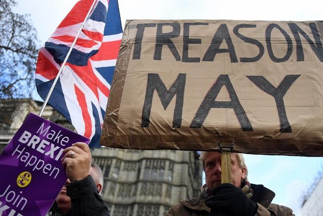 Η απόφαση που αλλάζει τα δεδομένα για το Brexit