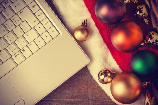 PayPal: «Αγχωμένοι» με τις χριστουγεννιάτικες αγορές οι Έλληνες