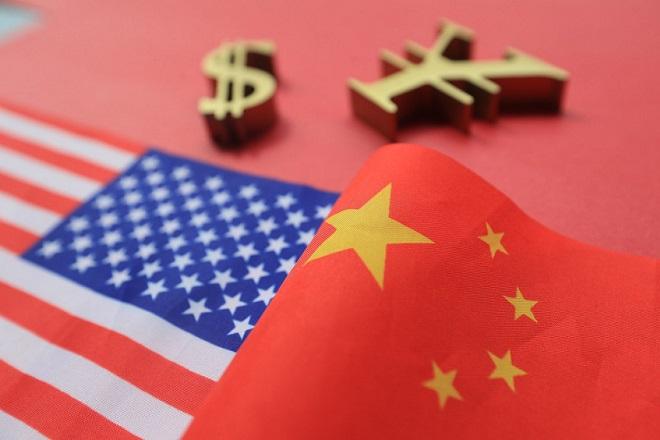 Ελπίδες για συμφωνία ΗΠΑ-Κίνας στο εμπόριο
