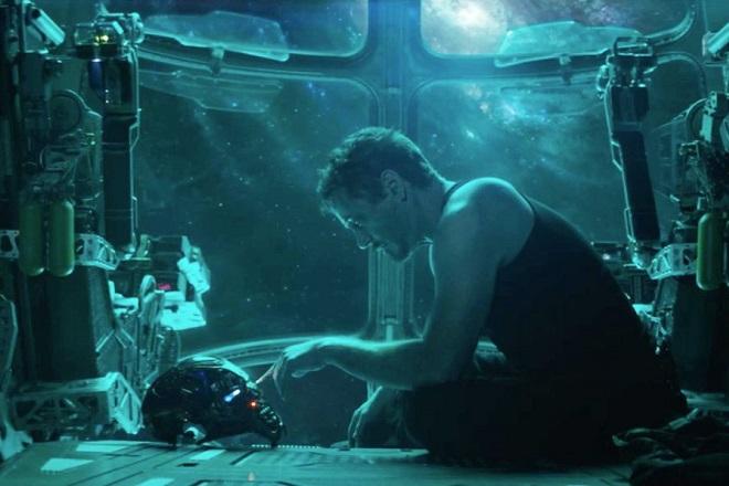 Οι θαυμαστές των Avengers ζητούν από τη NASA να σώσει τον Τόνι Σταρκ!