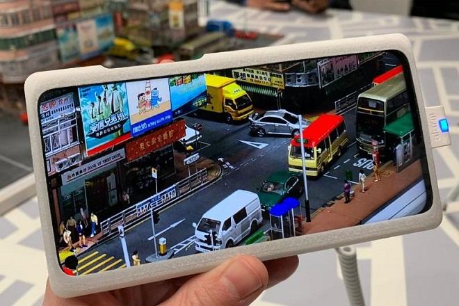 Αυτό είναι το πρώτο smartphone με κάμερα 48MP