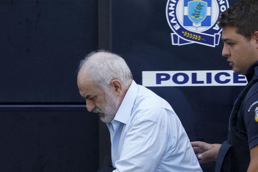 Ποινή φυλάκισης 22 ετών στον Γιάννη Σμπώκο για το σκάνδαλο των εξοπλιστικών