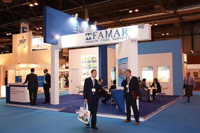 Αλλάζει χέρια η Famar – Συμφωνία αναδιάρθρωσης 174 εκατ. ευρώ από την Pillarstone