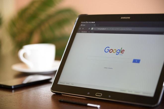 google search engine greek internet