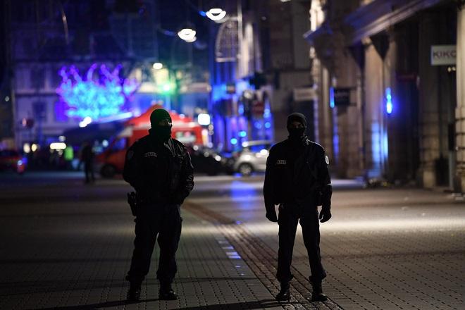 Πώς σκότωσαν τον μακελάρη τoυ Στρασβούργου – Το ΙΚ ανέλαβε την ευθύνη