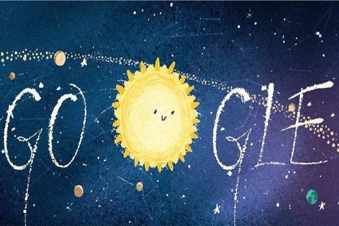 Στις «Διδυμίδες 2018» αφιερωμένο το σημερινό doodle της Google