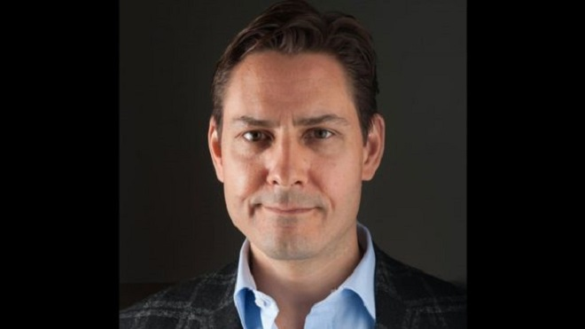 Michael Kovrig was working for a think tank that focuses on conflict reduction research- afp
