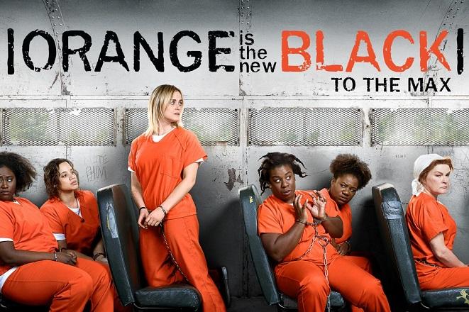 Πάνω από 100 εκατομμύρια χρήστες του Netflix παρακολούθησαν το «Orange Is The New Black»
