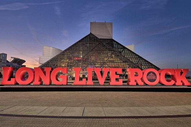Αυτοί είναι οι «νεοσύλλεκτοι» του Rock and Roll Hall of Fame