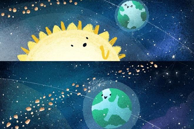 google doodle 7i