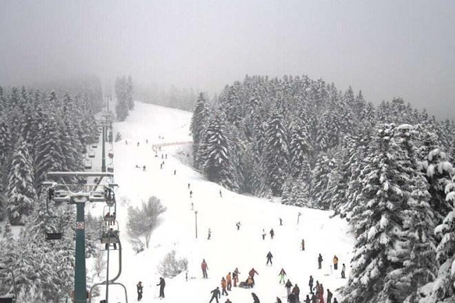 τρικαλα-χιονι