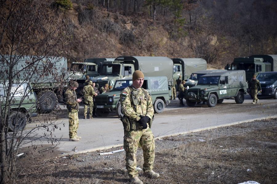 Για κίνδυνο νέου πολέμου στα Βαλκάνια προειδοποιεί η Μόσχα
