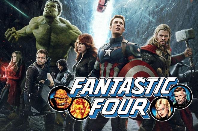 Ήρθε η ώρα να μάθουμε το μυστικό των Fantastic Four