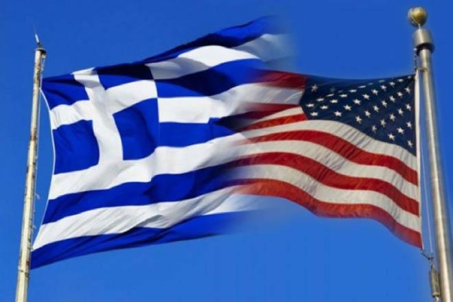 Θετικές προοπτικές συνεργασίας και επενδύσεων ΗΠΑ-Ελλάδας – Συνάντηση Κατρούγκαλου-Μπόλτον