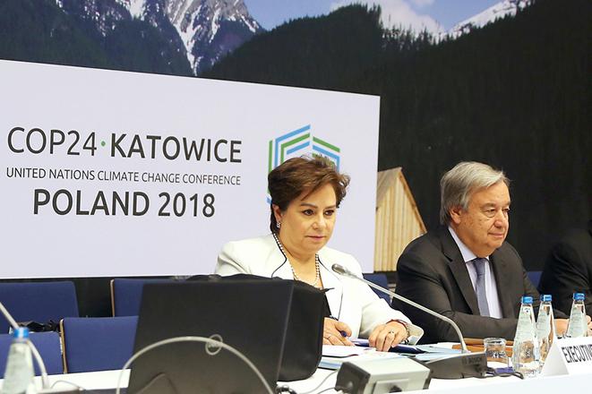 Διακόσιες χώρες είπαν «ναι» στη Συμφωνία του Παρισιού για το κλίμα