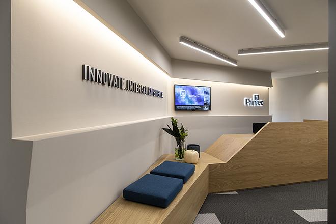 Printec: H εταιρεία που εξυπηρετεί καθημερινά 2,5 εκατομμύρια ψηφιακές συναλλαγές