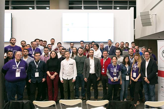 3.0 Crowdhackathon: Η Εθνική Τράπεζα βράβευσε τις κορυφαίες fintech προτάσεις
