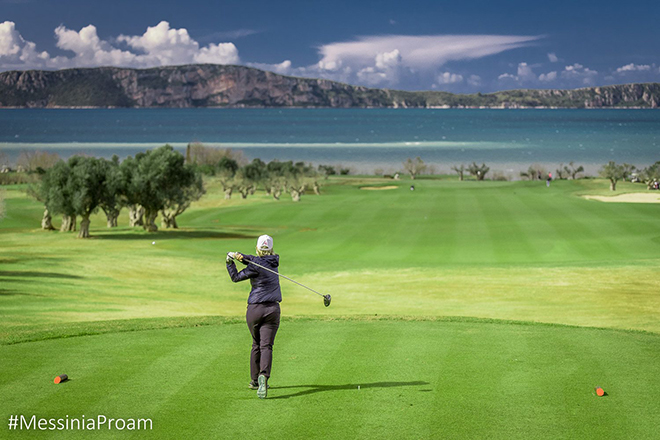 2 Messinia Pro-Am The Bay Course_by Elias Lefas